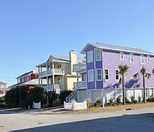 View All Seawatch of Kure Beach Houses