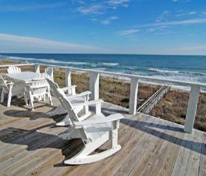 View All Oceanfront Rentals