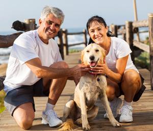 Pet Friendly Beach Vacation Rentals