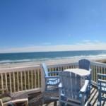 Carolina Beach and Kure Beach Houses