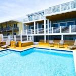 Carolina Beach and Kure Beach Rental Pools