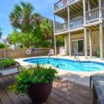 Types of Vacation Properties Carolina Beach and Kure Beach, NC