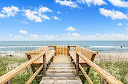Carolina Beach Rentals