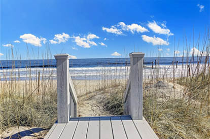 Kure Beach Rentals