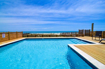 Rentals with Pools